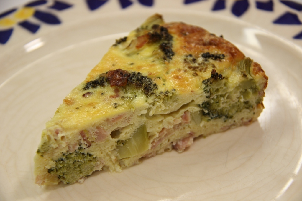 16 17 broccoli quiche  1